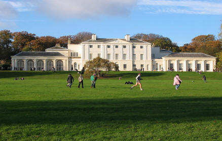 Kenwood House a Londra